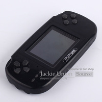 "4 Colors 2.7"" TFT LCD PVP Station Portable Handheld kids Game Console TMS-360 Game player build-in games support AV"