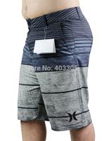 NWT 4Way Stretch Suit Pants Mens Striped Beach Pants Swimwear Swim Trunks Surf Shorts Boardshorts Beachshorts 30 32 34 36 38 NEW