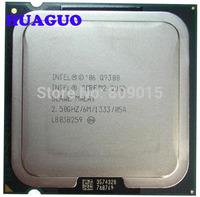 HUAGUO for Intel Core 2 Quad Q9300 2.5 GHz Quad-Core CPU Processor SLAWE LGA 775