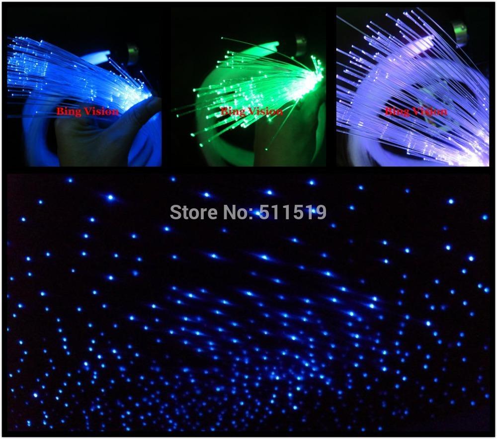 popular fiber optic lighting kits from china best selling