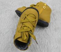 Discount promotion retail New Boy Boots Fashion Shoes Zipper Children's Casual