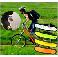 Luminous armband flash luminous arm with warning light wristband outside sport supplies