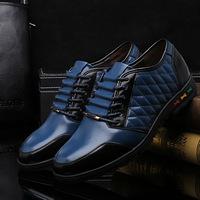 The NEW  men's genuine leather shoes men top quality cowhide shoes men flat fashion shoes