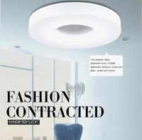 12W Led Bedroom light AC85-220V Aisle lights 29cm in Diameter Corridor Lights