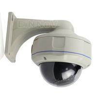 1/3 Sony CCD 420TVL Color 3.5-8mm CCTV Vandal Proof Dome Camera Surveillance E59