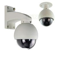 Sony CCD Color 4-9mm Lens Outdoor CCTV Surveillance Mini Dome PTZ Camera P02