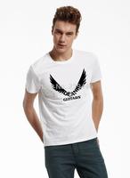 Music Dean Guitars Print Fashion Tshirts Men New Casual Plus Size T Shirts Short Sleeve Cotton T-shirts Tees