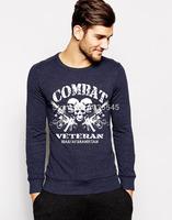 The walking dead T-Shirt Summer Famous Personalized Top Men Long Sleeve t-shirt Design The walking dead tShirt