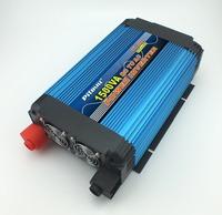 Modified Sine DC-AC Power Inverter DC12V-AC 220V Power Converter for Mobile Device