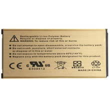 Newest High Quality Mobile Phone Battery 2850mAh Rechargeable Li ion Battery for Samsung Galaxy Alpha G850F