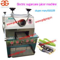 Electric sugarcane juicing machine
