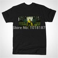 Breaking Bad Walter White Bryan T Shirt Cranston AMC Extremely Volatile Shirt breaking bad t-shirt