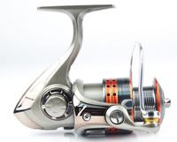 Free shipping Daiwa FE Fishing Reels spinning reel 10BB Spinning Wheel Fishing Tackle Front Drag Spinning Reel Right Hand