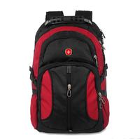 Brand New 2014 Fashion European and American Style men's backpacks bag Nylon women Backpack travel bags mochila Swissgear
