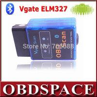 2014 Vgate ELM327  OBD2 Bluetooth ELM 327Scanner Diagnostic Interface