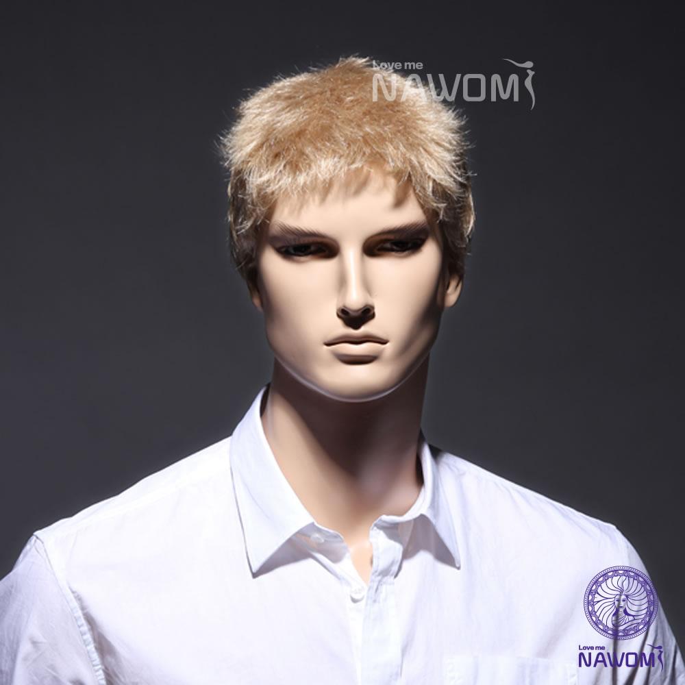 Mens Wigs Online Eros Gift Handsome Men Wigs