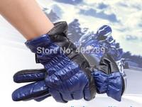 FreeShip by DHL/Fedex 360pairs Winter Waterproof Snowboard Gloves Warm Fashion Joint Skiing Glove For Women Men Ski Gloves