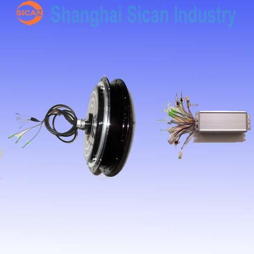 Мотор для электровелосипеда 48v 500w eBike