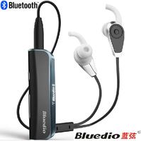 Newest Bluedio i6 Bluetooth 4.1 Wireless Headset fone de ouvido bluetooth earphone , go pro high quality stereo earphone