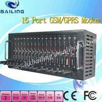 Factory directle sale  Cinterion MC39I sms 16 port Cinterion module 16 port gsm modem pool