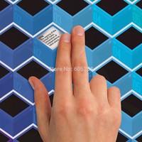 ON THIS DAY CALENDAR / Heat Sensitive Wall Sticker