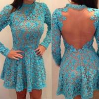 Hot!!!2015 fashion sexy women casual dress vestido de festa Women flower mini dresses plus size sexy women dresses vestidos