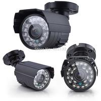 1300TVL Waterproof Outdoor CCTV Security Camera IR Color Night Vision 3.6mm Lens