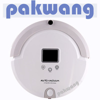 Robot Vaccum Cleaner ,Multifunctional (Auto Sweep,Vacuum,Mop,Sterilize),Schedule,Virtual Wall,Auto Charge