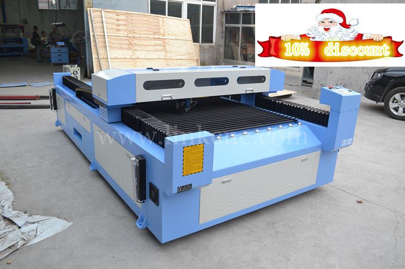 Stainess steel cutting 0-1.5mm metal cutting 2mm taiwan laser cutting machine(China (Mainland))