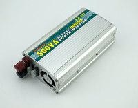 Pitbull Brand Modified Sine Wave 500W 1000W Peak Mobile Device Power Inverter