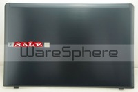 """LCD Back Cover for Samsung NP470R5E Assembly 15.6"""" BA75-04613A Blue"""