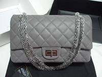 Luxury Bag:Fashion Genuine Leahter Women Shoulder Bag Totes