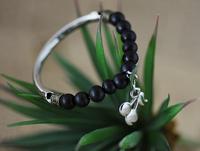 New Hot Sale Fashionable Stainless Steel Bangle Bracelet for Women