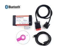 Newest Bluetooth Version Multidiag pro + Multi Diag pro powerful Multi-diag pro 2014.2 version