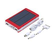 Christmas Gift,30000mAh Solar Charger Panel Sun Battery Power Bank Solare Powerbank Carregador De Bateria Portatil for iphone