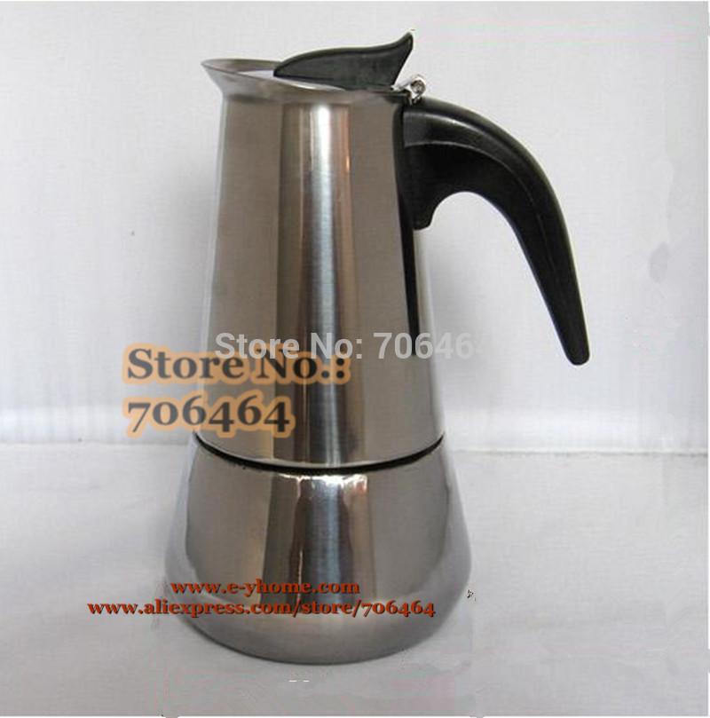 Moka Pot Crema Moka Coffee Maker Moka Pot