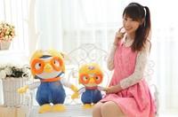 30cm/pcs Kawaii Hot Korea Stuffed Animals Plush Toys The Penguin Pororo,Christmas Gift, Brand Toy Penguin Dolls, Gifts, Frozen