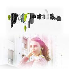 100% Original Bluedio Q5 Bluetooth Headset Stereo Wireless Bluetooth 4.1 Binaural Stereo Headphone Fashion Sport Earphone(China (Mainland))