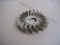 GX390 gasoline generator part  motor FAN