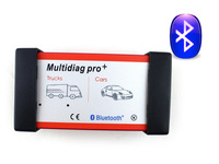 Multi language Professional diagnostic scanner same function as tcs cdp pro  Multidiag Pro+bluetooth +V2014.02 in carton box