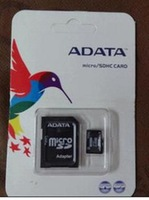 free ship  16gb 32gb 64GB Class 10 Micro SD TF Memory Card with Adapter Retail Package Flash SDHC Cards 64G Transflash