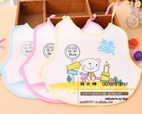 2015 New bebe Bandana 100% Cotton High Quality Babadores Para Bebe Infant Saliva Towel For Boys And Girls Baby Bibs