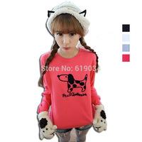 2014 Hitz influx of women Miss Han Ban sweater Korean Women autumn and winter coat sweater factory wholesale