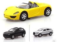 Free shipping (2pcs/lot) Alloy car alloy WARRIOR car toys wind up