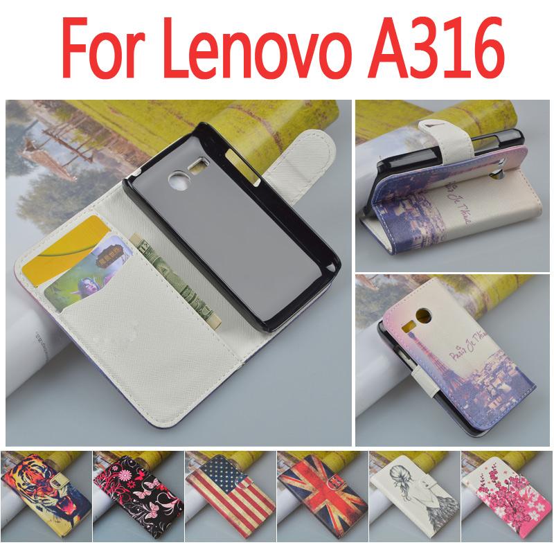 Чехол для для мобильных телефонов Lenovo 316 A316i 7 a316 leather case чехол scobe для планшета lenovo s6000 7 дюймов leather edition белый