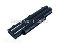 Replacement for FUJITSU LifeBook A532 AH532 AH532/GFX CP567717-01, FMVNBP213, FPCBP331, FPCBP347AP Laptop Battery