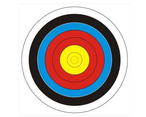 buy paper shooting targets