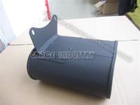 GX390 gasoline generator part  muffler