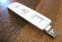 Unlocked Alcatel L800 4G LTE FDD 800/900/1800/2600MHz 100Mbps Modem SIM Card USB Dongle Mobile Hotspot PK E3276s-920 L100V