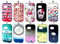 1pcs Soft TPU + Bumper Mix Dream Dandelion Happy Love Rose Flower Butterfly Owl Case For Samsung Galaxy Young 2 II G130 SM-G130